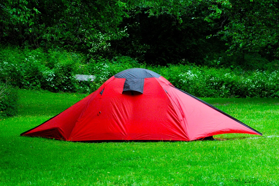 Camping les Amarines à Cornillon