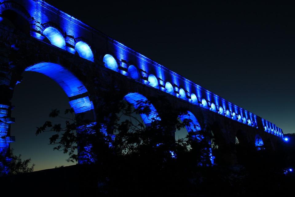 Les fêtes dans le Gard