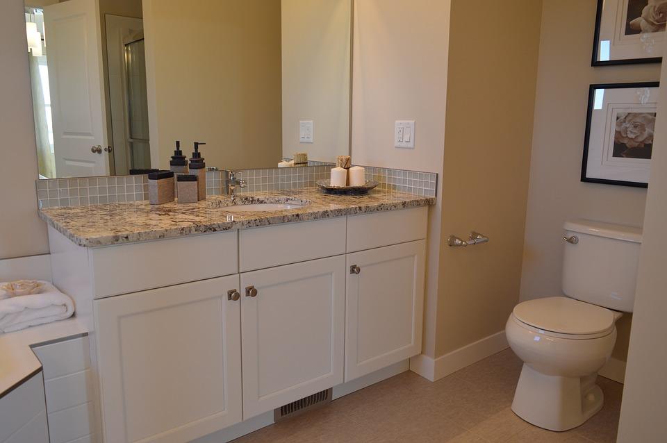 Quelques meilleures marques de meuble WC et salle de bain