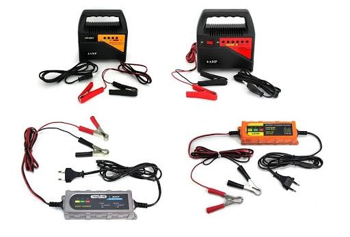 Les raisons pour acheter un chargeur de batterie de voiture