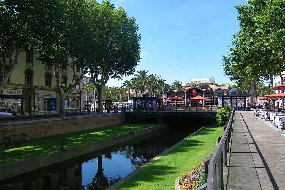 Vacances pas chères dans les Pyrénées Orientales